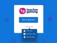Download App   Daily UI #074