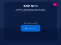 Button   Daily UI #083