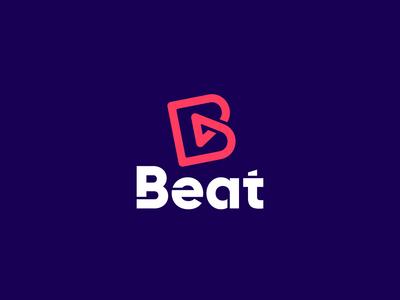 Beat Music App Logo