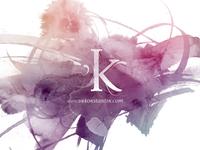 Dr K . identity logo v.2