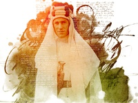 Lawrence of Arabia for Cycle world magazine