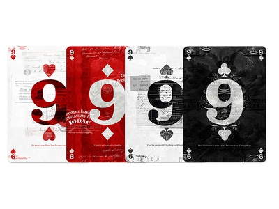 Mr Cup playing cards coming soon playingcards