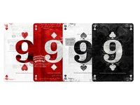 Mr Cup playing cards coming soon