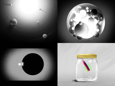 my best of 2018 motion gif design illustration effects animation peter other