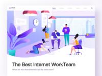 Workteam 3x