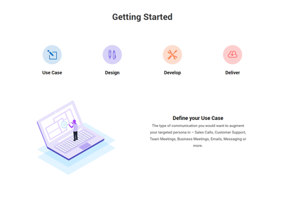 Rammer.ai Website! ux illustration design ui