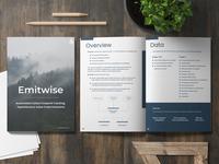 Emitwise - Document