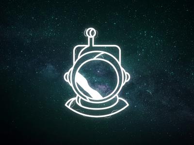 Astro Avatar ⎜ Motion Design motion designer gif astro astronaut galaxy spaceman space video motion design motion art motion animation aurélien tardieu