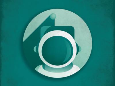 Astro Avatar ⎜ Logo Design