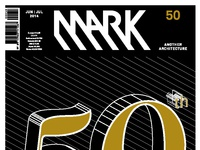 MARK issue 50
