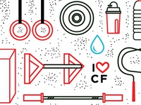 CrossFit Passion