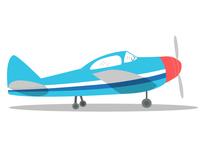Avioneta Bo Bell