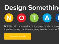 Notable Designers