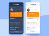 Investio App