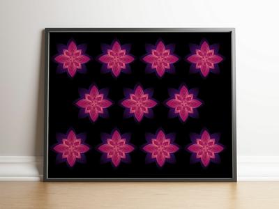 Pattern Artwork