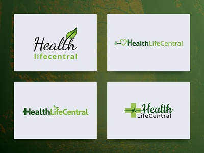 Logo Design for a health blog site