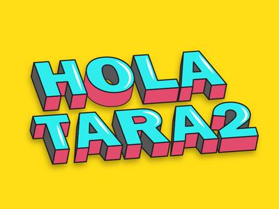 Hola Tara2