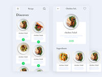 Recipe Food App