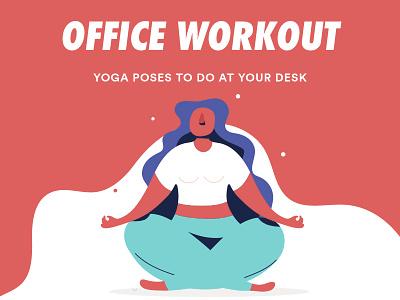 Corporate Yoga office workout international yoga day yoga
