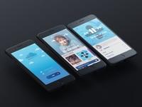 Soundcloud Mobile App