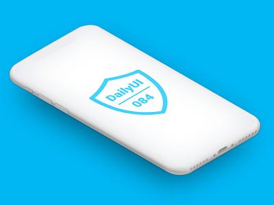 DailyUi 084: Badge webdesign uxdesign ux uidesign ui design dailyuichallenge dailyui challenge badge