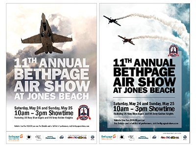 Airshow Posters
