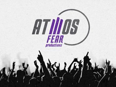 ATMOSFEAR productions (Logo)