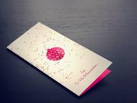 gooseberries xmas card 2013