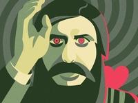 Ra-Ra Rasputin