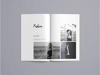 Photography Portfolio ( Fashion )