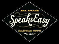 Speakeasy Event Branding