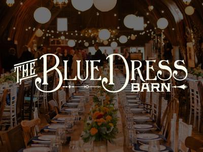 The Blue Dress Barn
