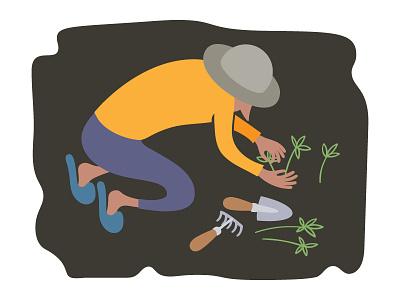 Gardening horticulture gardening