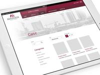 Madsen Portal Design