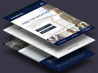 Aplin Responsive Website