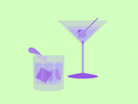 Day 39: Cocktails