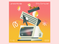 07 – Dirty Computer
