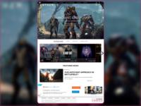 E - Electronic Arts