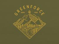 Greenforce