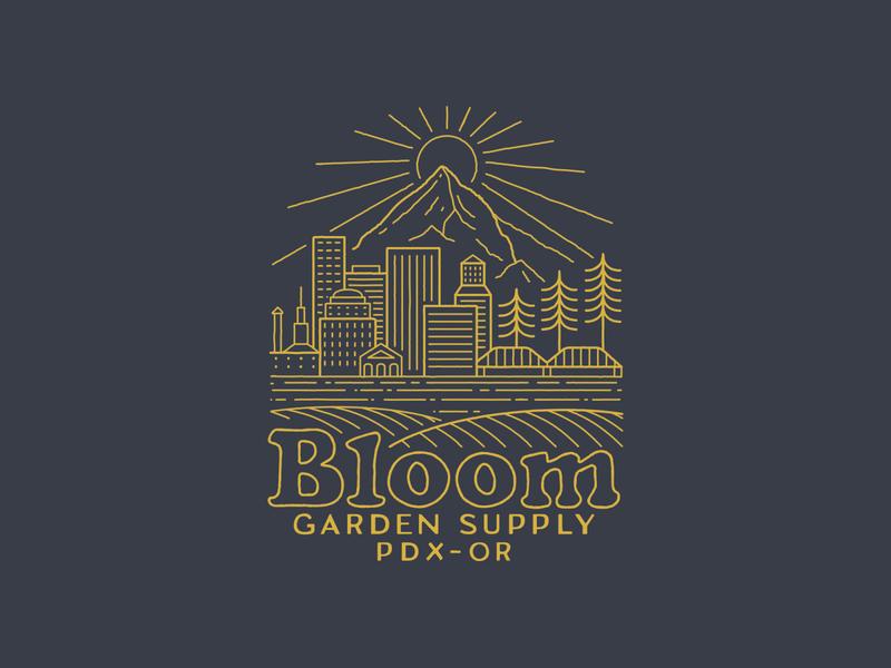 Bloom Garden Supply