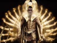 Pharaohs - World Cup 2018