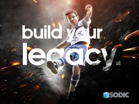 Build your Legacy
