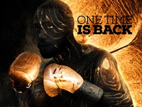 ONE TIME IS BACK!