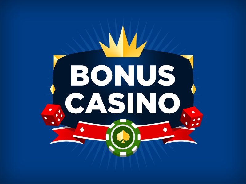 Bonification casinos onlime casino