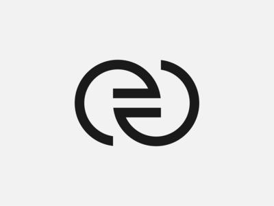 ea logoforsale brandidentity brand minimalist simple logo icon vector design illustration ea lettermark monogram logo monogram logodesign logo