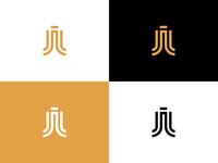 JL Monogram Logo