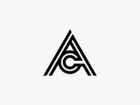 AC Monogram/Logo