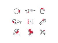 Tools / 1