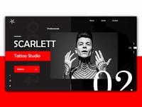 Scarlett Tattoo Studio