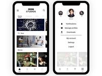 BBC Studios App